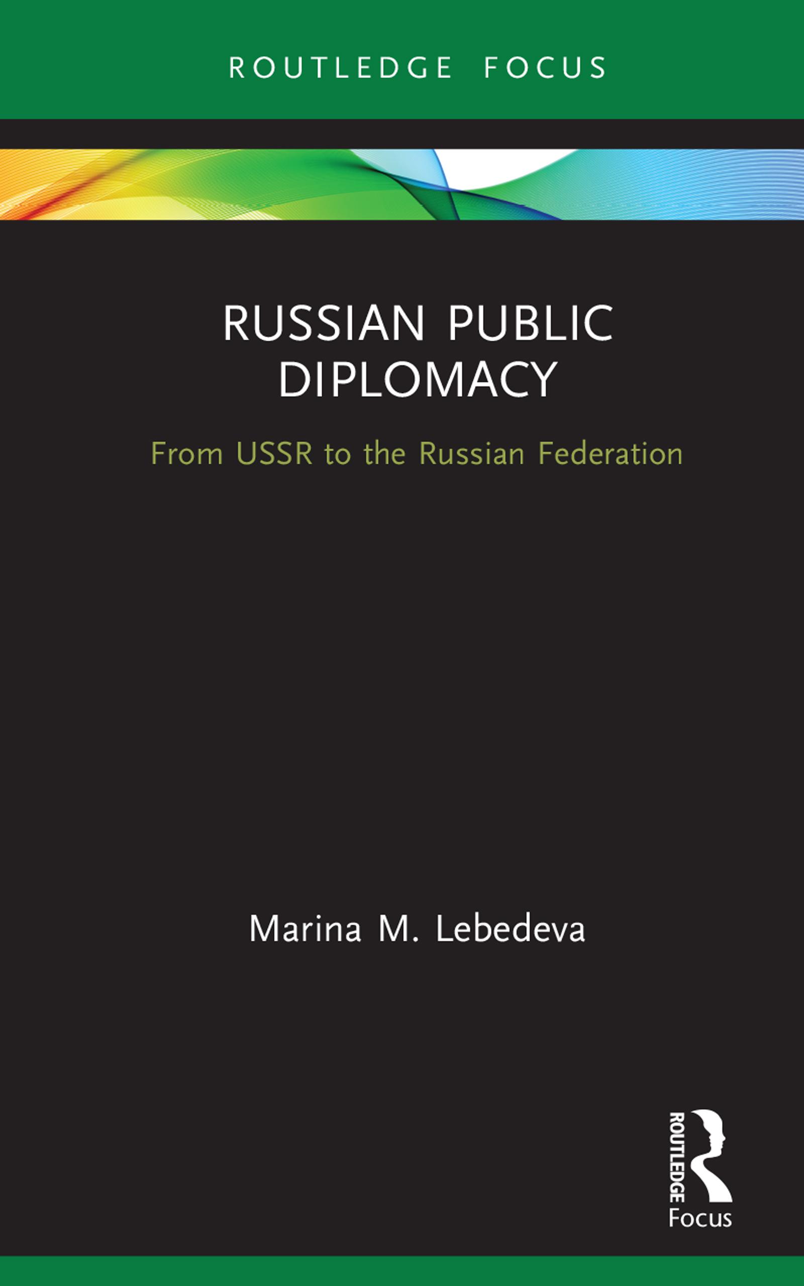 Russian Public Diplomacy