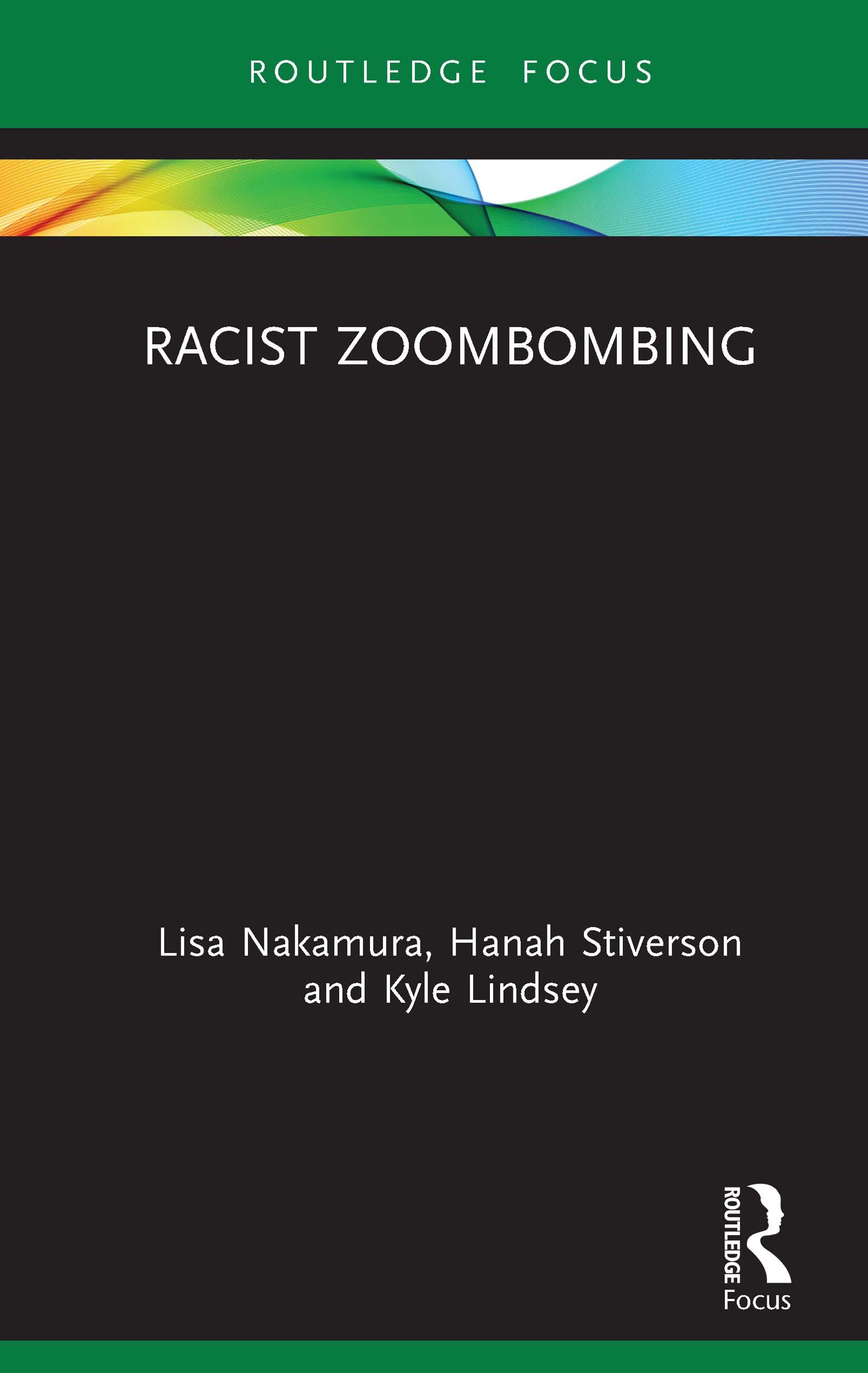 Racist Zoombombing