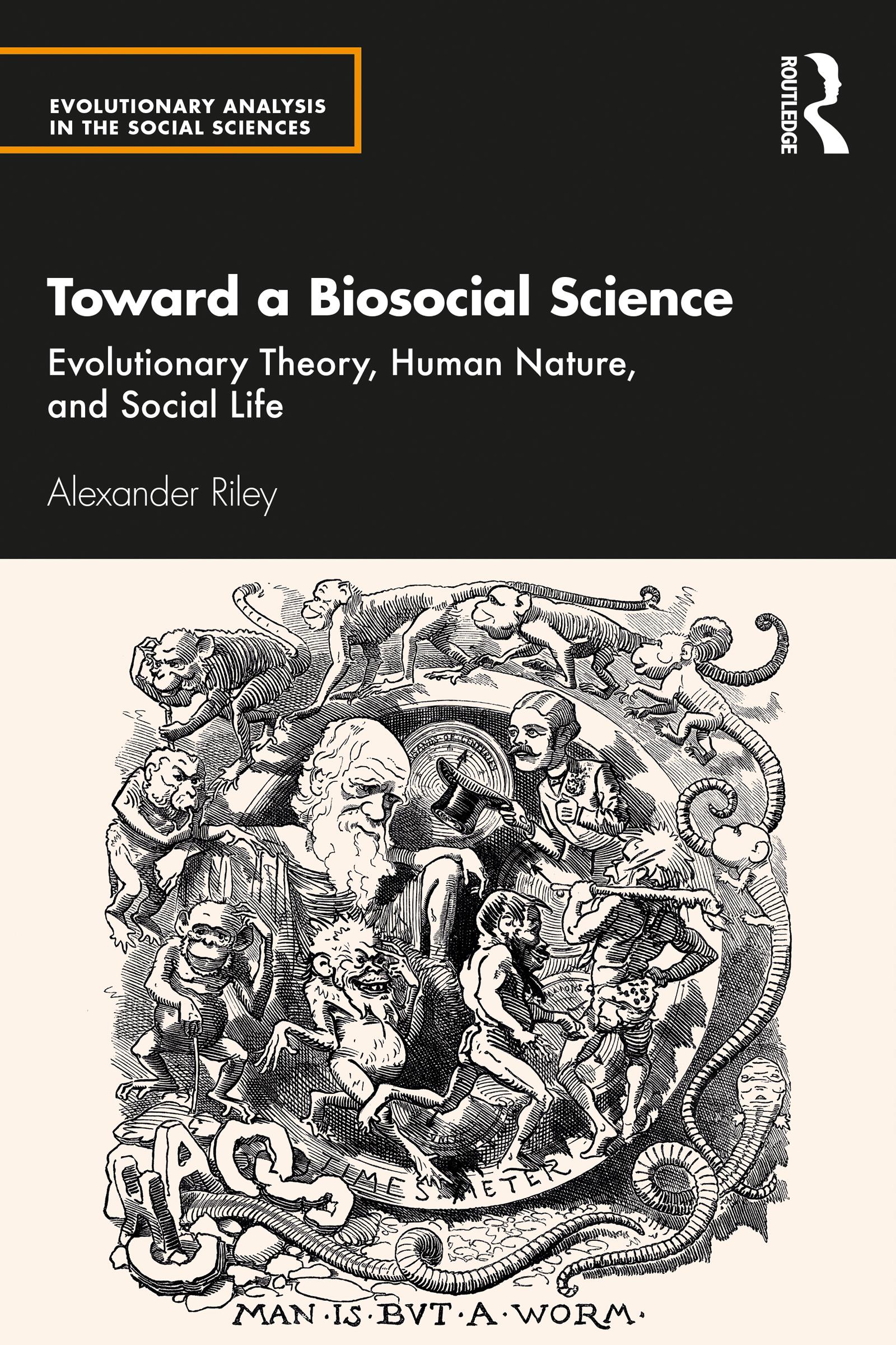 Morality in a Biosocial Context