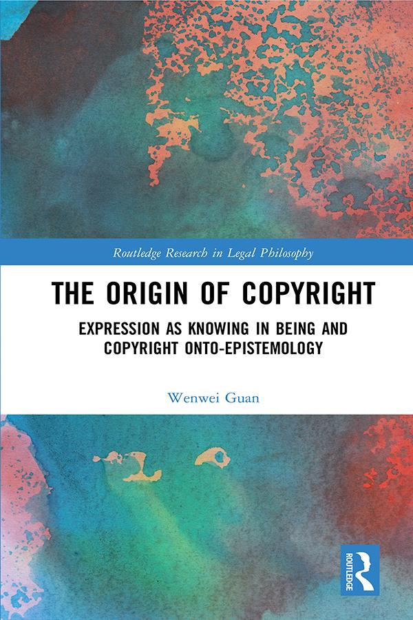 The Origin of Copyright