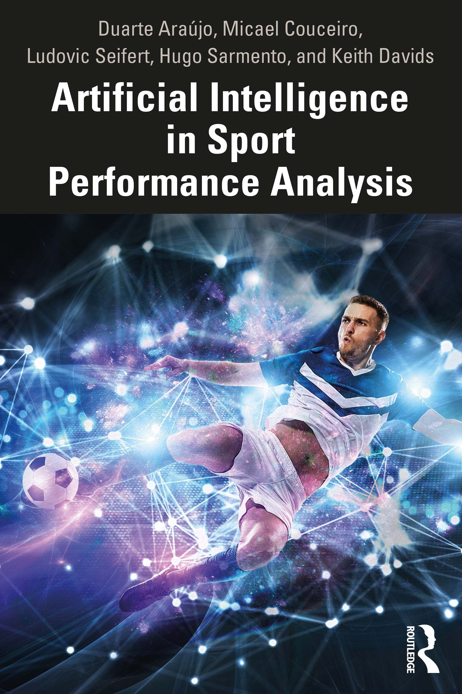 Artificial Intelligence for Pattern Recognition in Sports