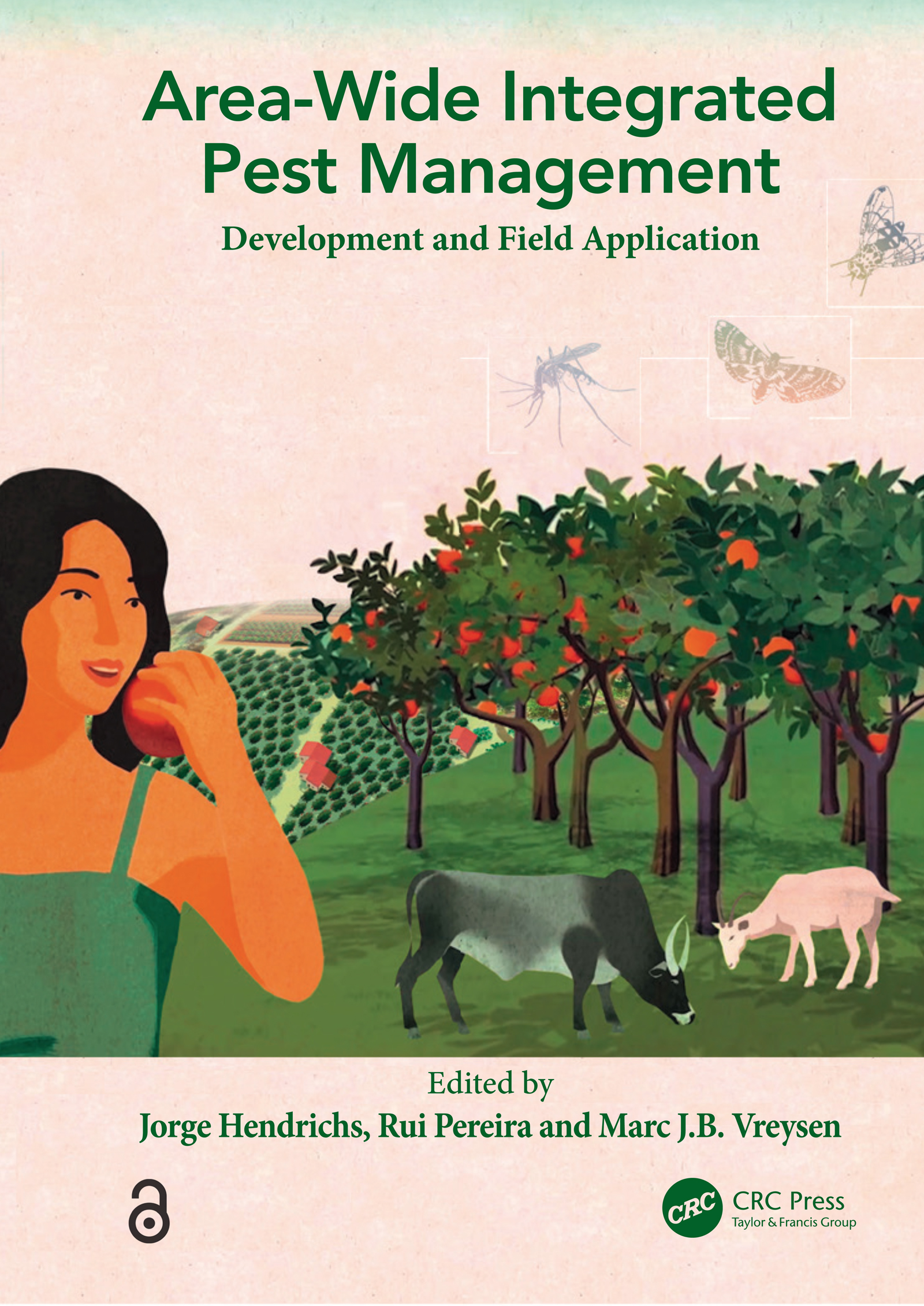 Prospects for Remotely Piloted Aircraft Systems in Area-Wide Integrated Pest Management Programmes
