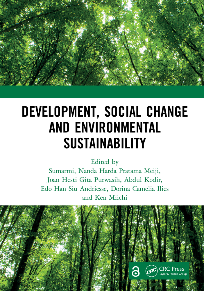 The distribution problem of social safety net program in Surabaya and Gresik during pandemic