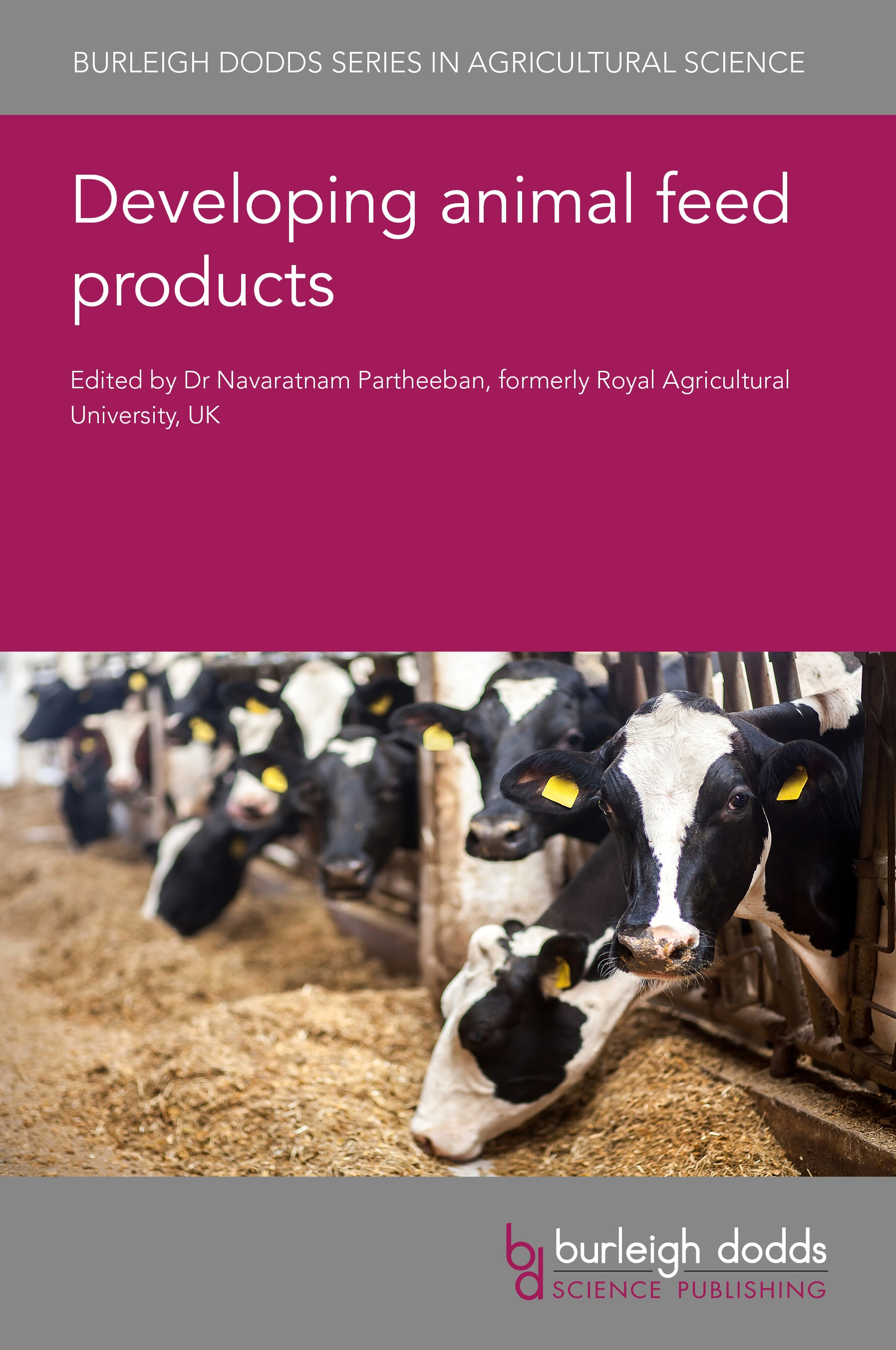 Developing animal feed products