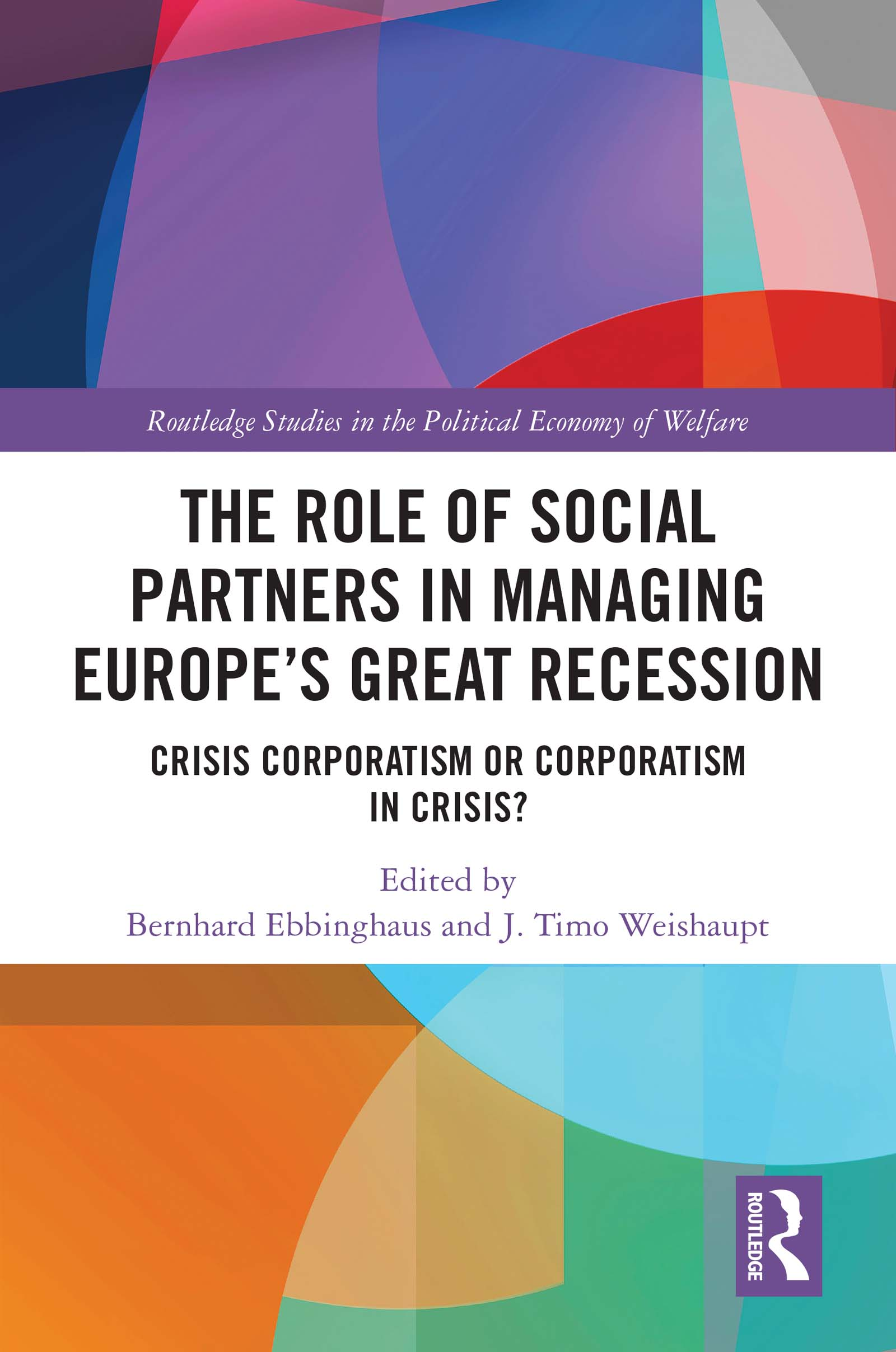 Unilateral crisis prevention and crumbling social partnership in Poland