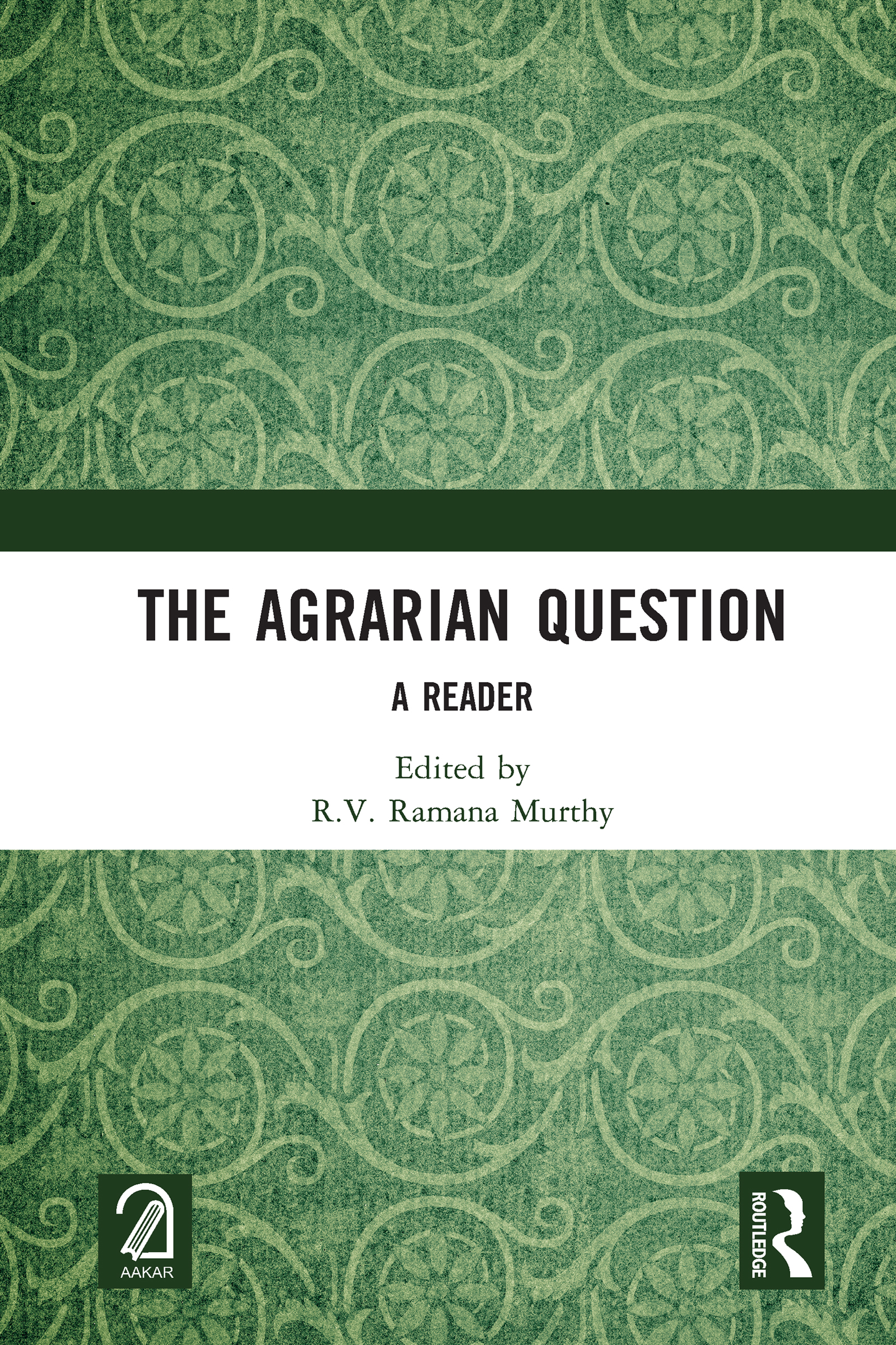 The Agrarian Question