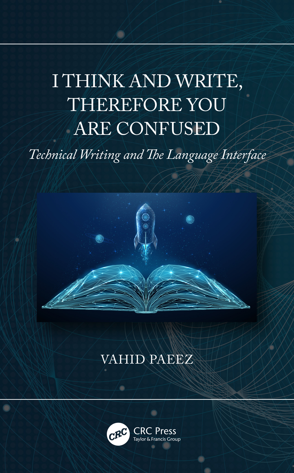 I Think and Write, Therefore You Are Confused