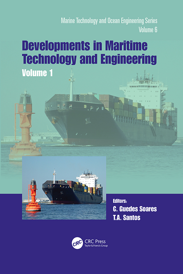 Analytical approach for global fatigue of composite-hull vessels