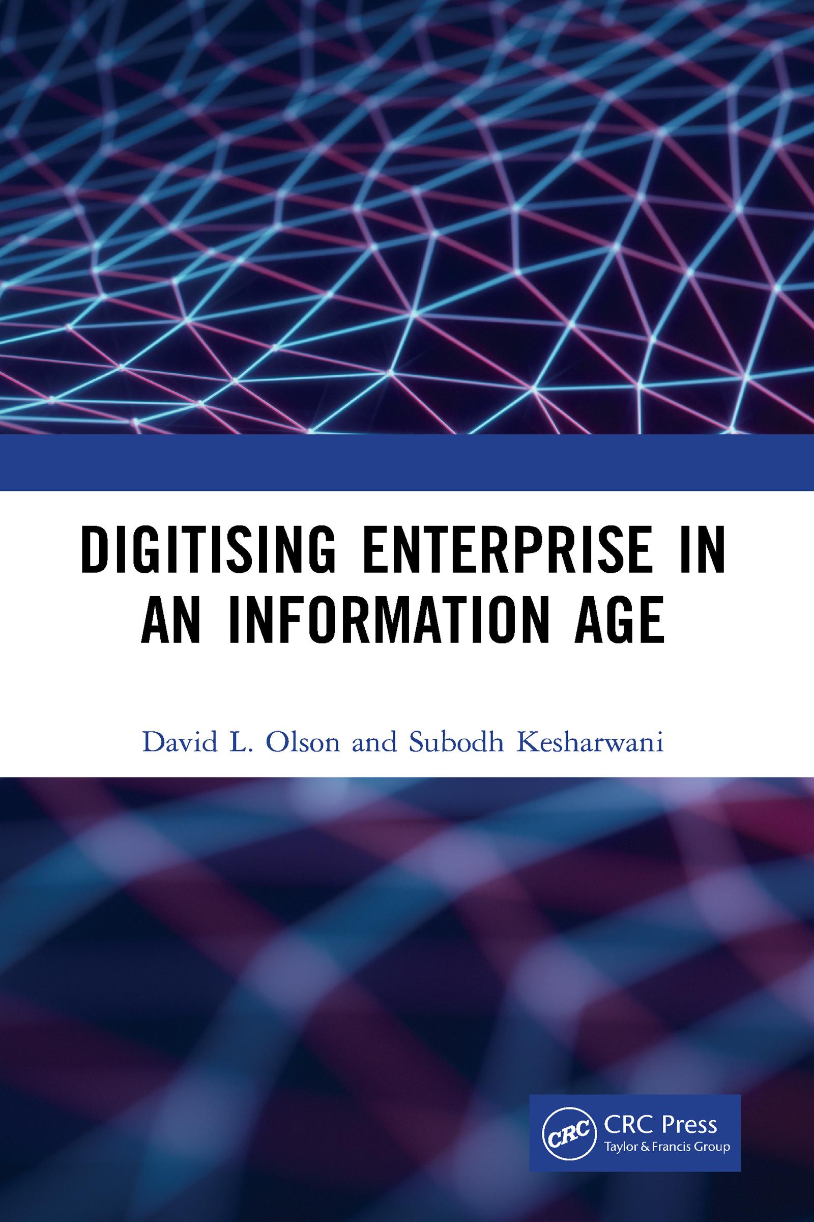 Digitising Enterprise