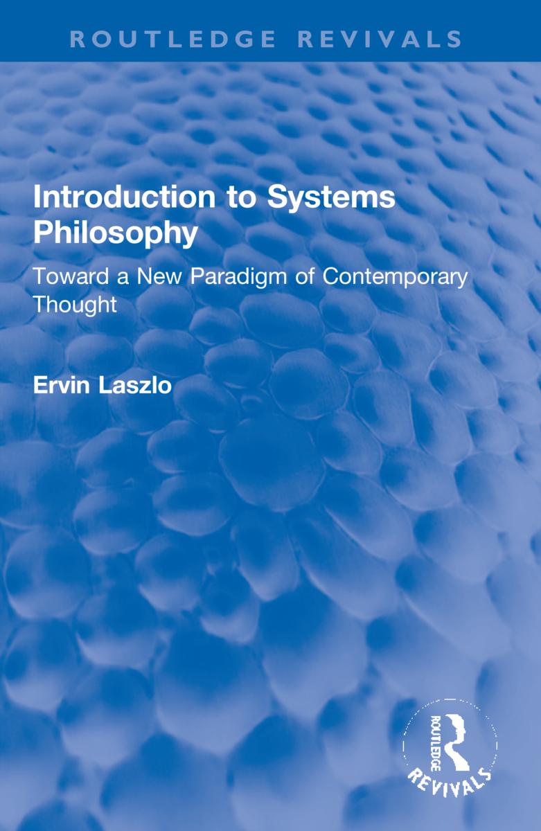 System: Framework for an Ontology