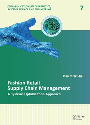 Fashion Retail Supply Chain Management: A Systems Optimization Approach book cover