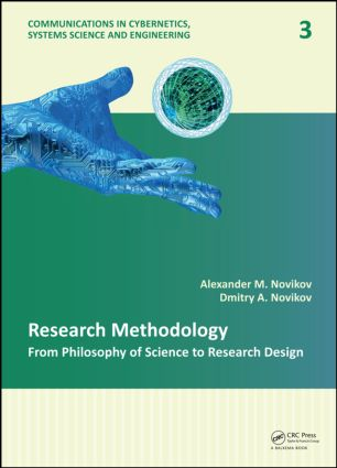 Research Methodology: From Philosophy of Science to Research Design book cover