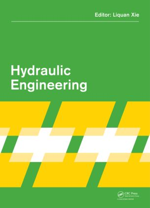 Hydraulic Engineering (Hardback) book cover