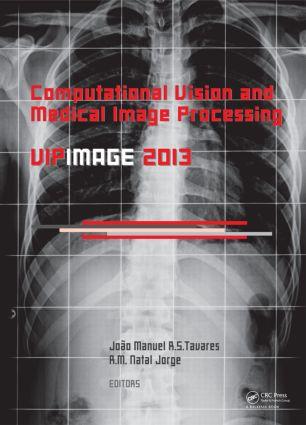 Computational Vision and Medical Image Processing IV: VIPIMAGE 2013, 1st Edition (Hardback) book cover