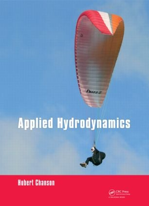 Applied Hydrodynamics: An Introduction, 1st Edition (Hardback) book cover