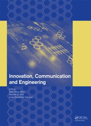 Innovation, Communication and Engineering: 1st Edition (Hardback) book cover