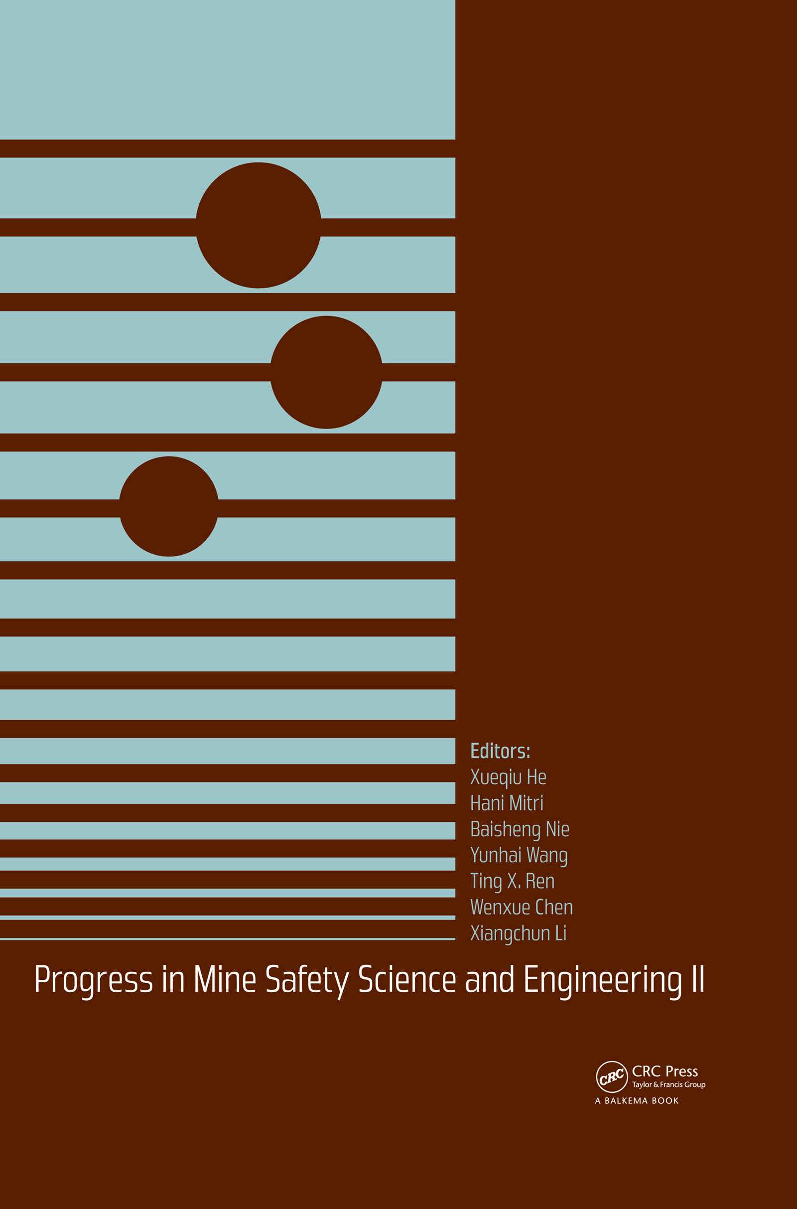 Progress in Mine Safety Science and Engineering II: 1st Edition (Pack - Book and CD) book cover