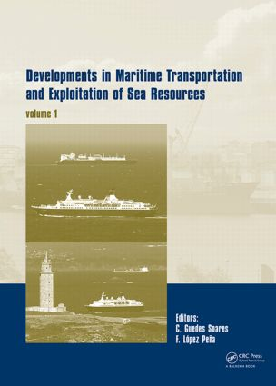 Developments in Maritime Transportation and Exploitation of Sea Resources: IMAM 2013, 1st Edition (Pack) book cover