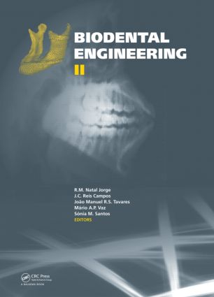 Biodental Engineering II: 1st Edition (Hardback) book cover