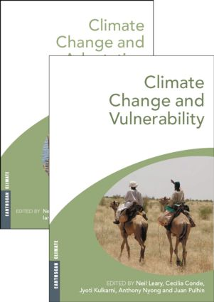 Climate Change and Vulnerability and Adaptation