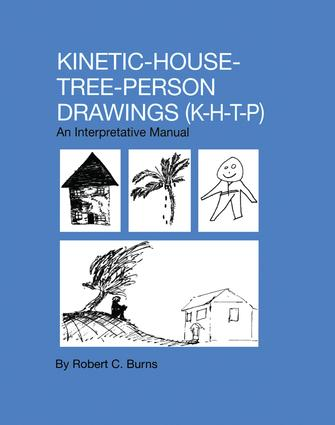 Kinetic House-Tree-Person Drawings