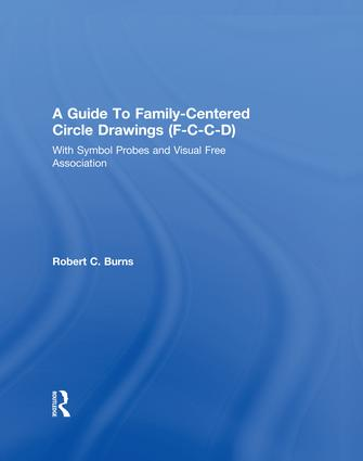 Guide To Family-Centered Circle Drawings F-C-C-D With Symb: 1st Edition (Paperback) book cover