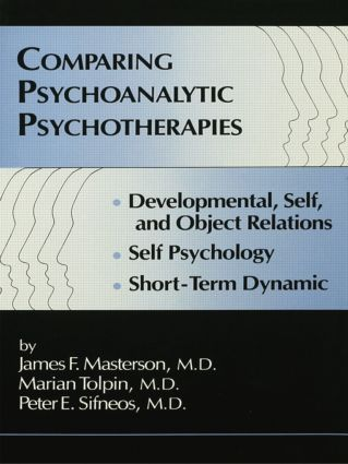 Comparing Psychoanalytic Psychotherapies: Development