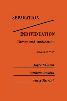 Separation/Individuation: Theory And Application