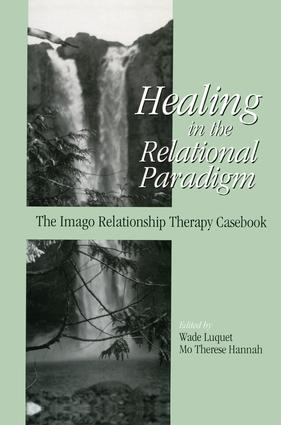 IMAGO RELATIONSHIP THERAPY AS A SPIRITUAL PATH