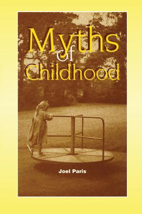 Myths of Childhood: 1st Edition (e-Book) book cover
