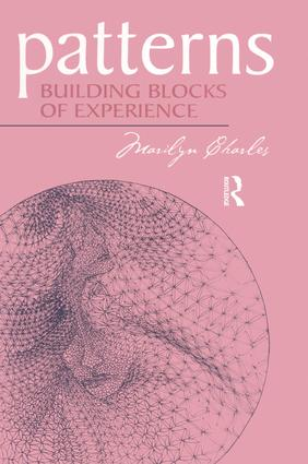 Patterns: Building Blocks of Experience, 1st Edition (Paperback) book cover