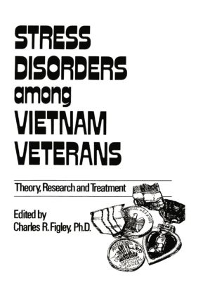 Stress Disorders Among Vietnam Veterans: Theory, Research, book cover