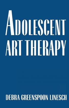 Adolescent Art Therapy