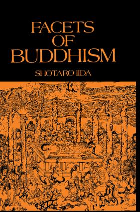 Facets Of Buddhism: 1st Edition (e-Book) book cover