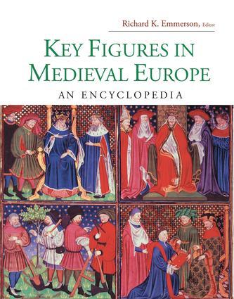 Key Figures in Medieval Europe