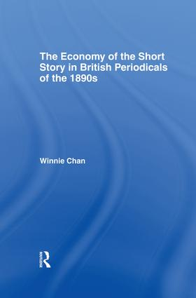 The Economy of the Short Story in British Periodicals of the 1890s