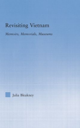 Revisiting Vietnam: 1st Edition (Paperback) book cover