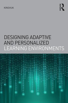 Designing Adaptive and Personalized Learning Environments (Paperback) book cover
