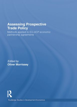 Assessing Prospective Trade Policy