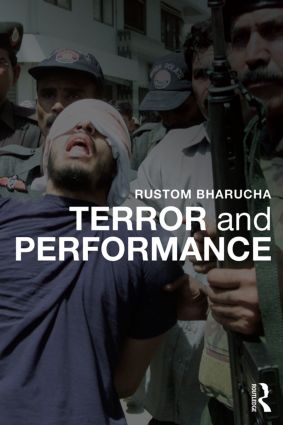 Terror and Performance: 1st Edition (Paperback) book cover
