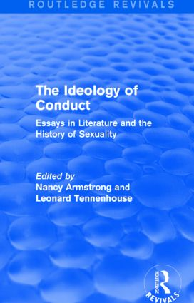 The Ideology of Conduct (Routledge Revivals)