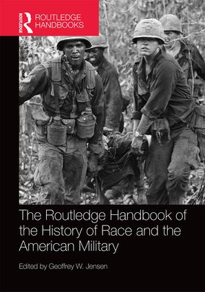 """""""The Veterans' Angle"""": Ninety-Third Division Ex-GI Vasco Hale, Disability, and the NAACP's Struggle for Fair Housing and Power in Post-World War II Hartford, Connecticut"""