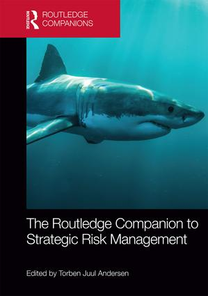 The Routledge Companion to Strategic Risk Management book cover