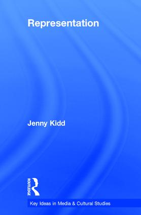 Representation book cover