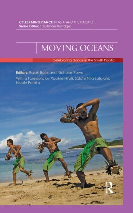 Moving Oceans: Celebrating Dance in the South Pacific book cover