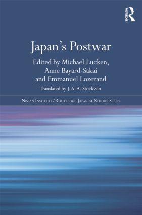 Japan's Postwar