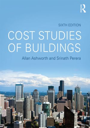 THE FUTURE DIRECTION OF COST STUDIES OF BUILDINGS