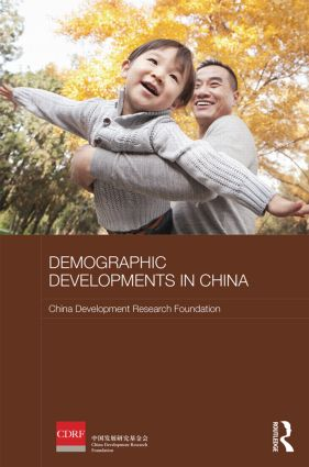 Demographic Developments in China book cover