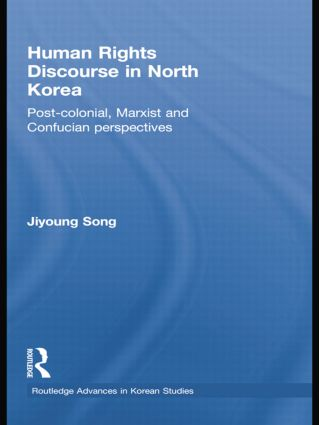 Routledge Advances in Korean Studies - Routledge