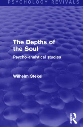 The Depths of the Soul (Psychology Revivals)